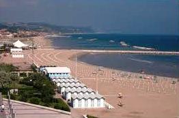 Fano Strand
