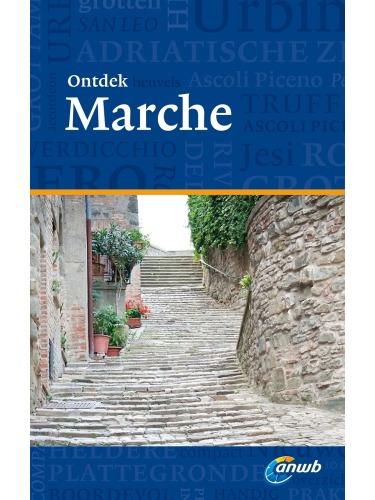 ANWB Reisgids Le Marche