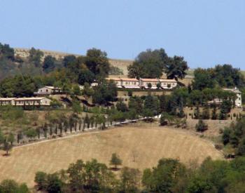Countryhouse Giovanni Le Marche Italie