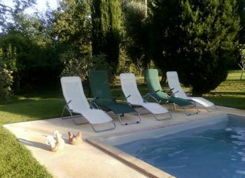 Vakantiehuis Sacchetti Le Marche De Marken