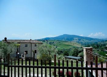 Agriturismo Jessica, Le Marche, Italie