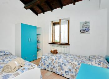 Vakantiehuis Vania Le Marche Italie