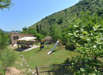 agriturismo Berto Le Marche Italie