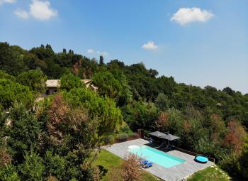 Vakantiehuis Rianna Le Marche Italie