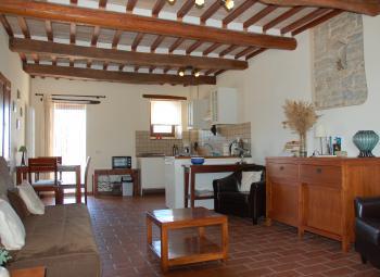 Country House Olga Le Marche Italie