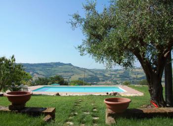 Villa Daniesa Le Marche