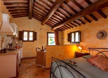 Appartement Daniele Valle 5 Le Marche De Marken