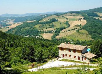 Vakantiehuis Fausto Le Marche