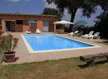 Vakantiehuis Fernando Le Marche
