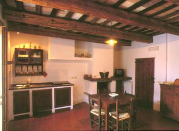 Appartement Francesca 8 Le Marche De marken