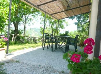Le Marche Appartement Francesca 1