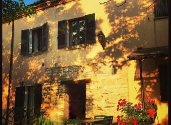 Appartement Francesca 5 Le Marche De marken