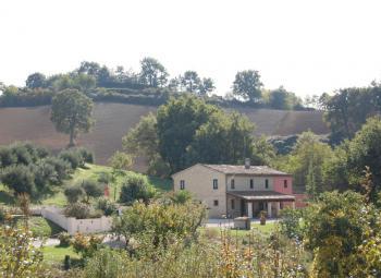 Villa Joanna Le Marche