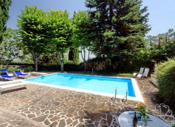 Villa Francesca Le Marche Italie