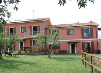 Appartement Mirco 1 Le Marche Italie