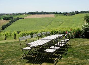Agriturismo Nadina Le Marche Italie