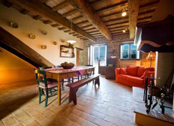 Villa Nicoletta Le Marche De Marken