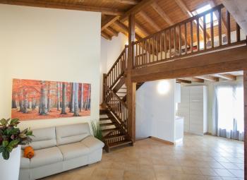 vakantiehuis Silvia Le Marche Italie