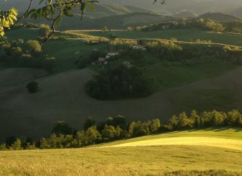 Agriturismo Simonetta Le Marche De Marken