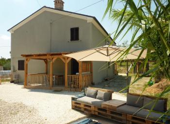 kindvriendelijke Agriturismo Beniamino Le Marche Italie