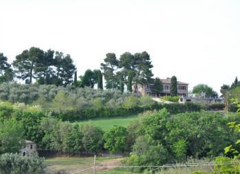Country House Villa Fontana Le Marche De Marken