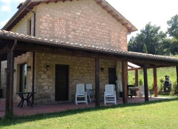 Vakantiewoning Anchise 2 Le Marche Italie