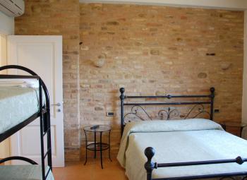 Appartement  Alessio 6 Le Marche De Marken