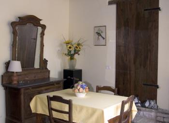 Le Marche Simonetta Appartement 4