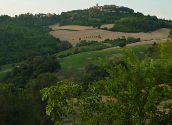 Villa Francesco Le Marche De Marken