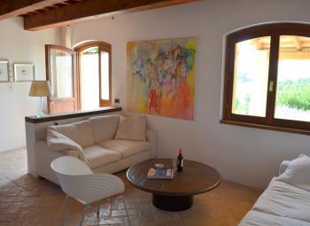 Villa Gaia Le Marche Italie