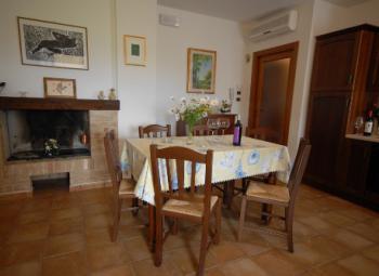 Appartement Alessio 5 Agriturismo Le Marche De Marken