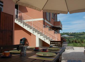 Appartement Mirco 4 Le Marche Italie