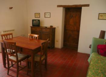 Appartement Francesca 11 Le Marche De marken