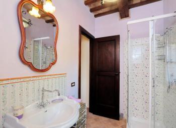 villa Paola Le Marche Italie