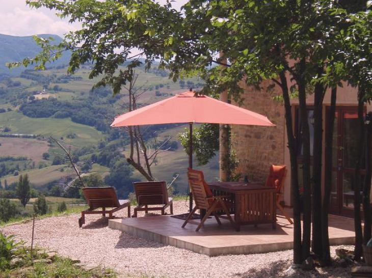 appartement Olga 2 Le marche Italie