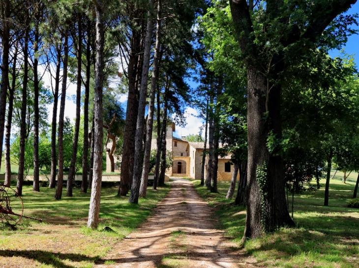 villa Giulio Le marche Italie