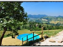 appartement Olga 1 Le marche Italie