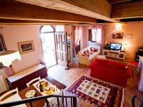 Vakantiehuis Angela Le Marche