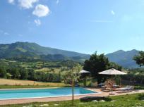 Vakantiewoning Cesare 4 Le Marche De Marken