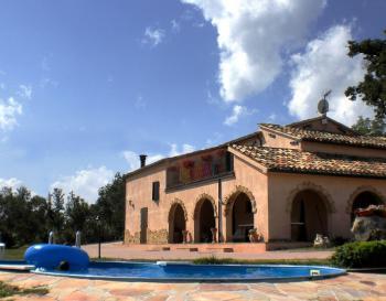 Le Marche Villa Sabina
