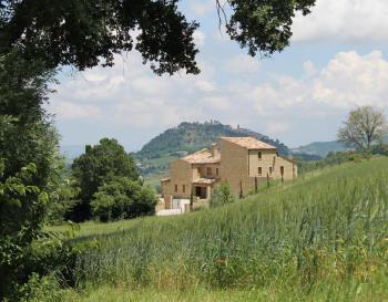 villa Anna Le Marche De Marken