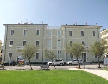 appartement Costanza Le marche Italie