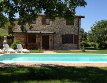 Vakantiewoning Anchise 1 Le Marche Italie