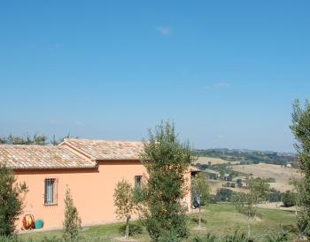 vakantiehuis Pietro Le Marche Italie