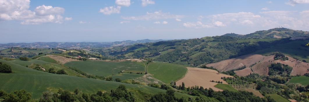 Herfstvakantie Le Marche Italie