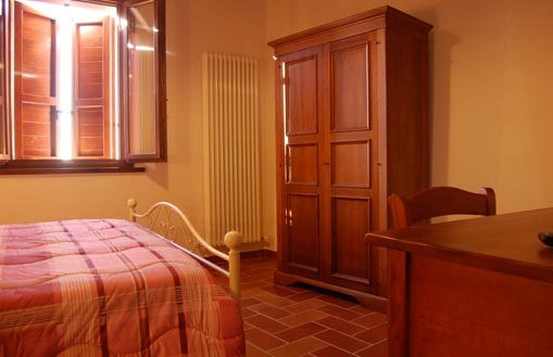 Appartement pamela 2 vivere e gustare - Mooie meid slaapkamer ...